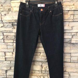 cabi Rinse Skinny Jean